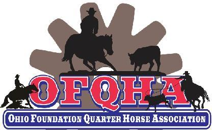 The Ohio Foundation Quarter Horse Association – Zanesville, OH